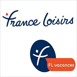 2003 à 2017 - France Loisirs Vacances