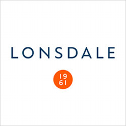 2019 - Lonsdale Design